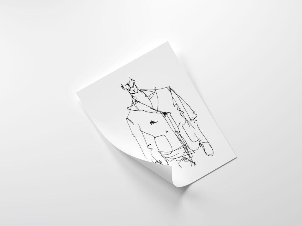 Sketch Pokit Suits